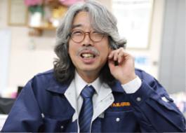 M. MITSUHASHI